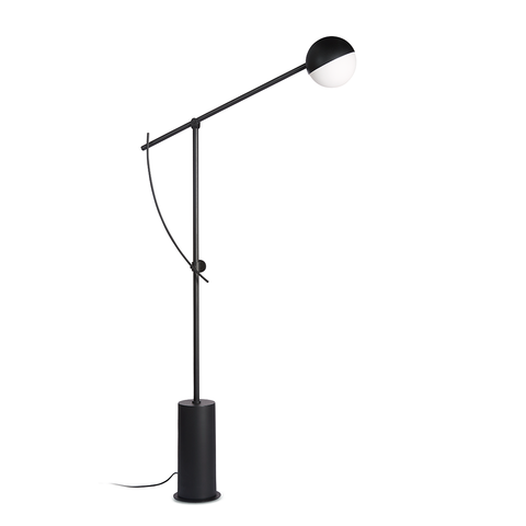 Northern Lighting Balancer Floor Lamp 平衡系列 球型 立燈