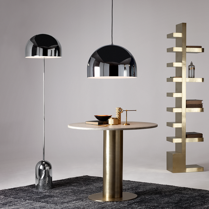 Tom Dixon Bell Floor Lamp 金鐘系列 立燈