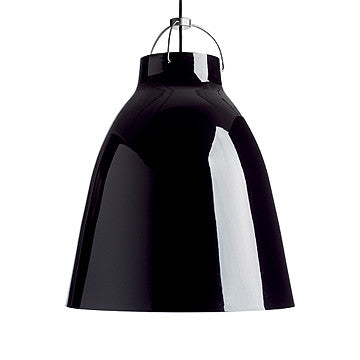 Lightyears Caravaggio Black Black Suspension Lamp P4 卡拉瓦喬 大型吊燈 黑色吊線款