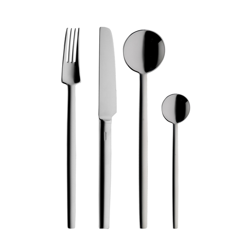 Carl Mertens Certo Table Flatware 刀叉匙 四件組