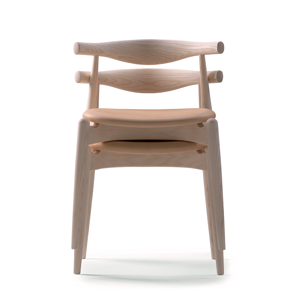 Carl Hansen & Son CH 20 Elbow Chair with Soap Finish 手肘椅 皂裝款