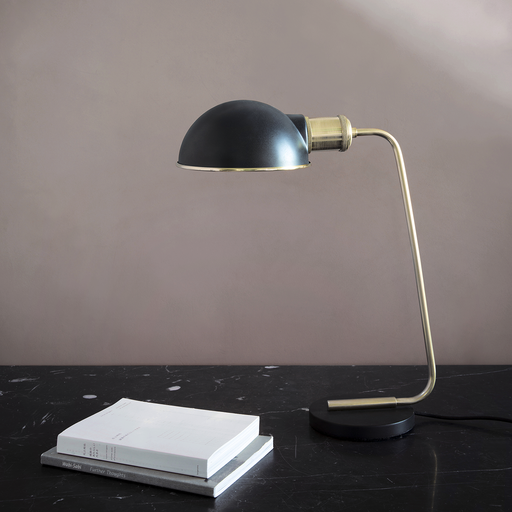 Menu Tribeca Collister Table Lamp 翠貝卡 復古系列 桌燈
