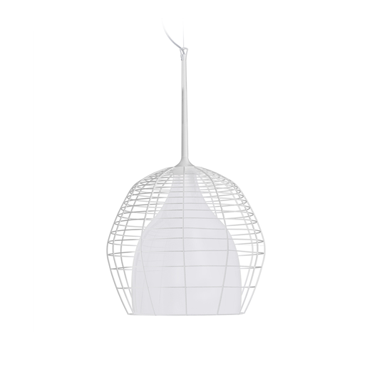 Diesel x Foscarini Cage Piccola Suspension Lamp 34cm 凱吉 吊燈 小尺寸