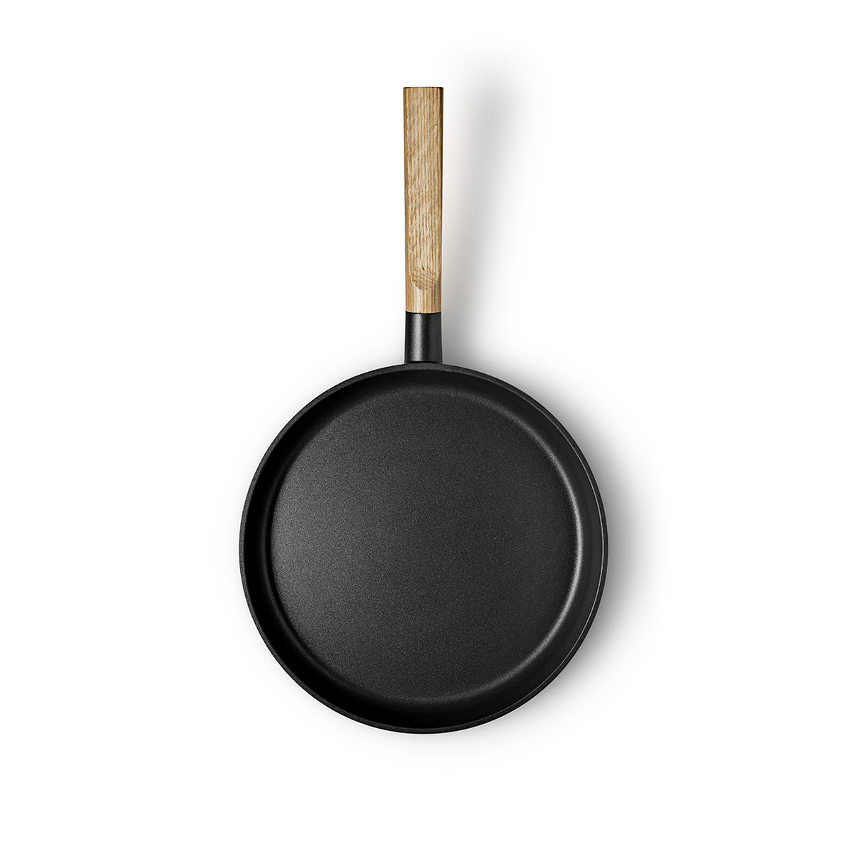 Eva Solo Nordic Kitchen Frying Pan 28cm 自然歐風系列 木柄 平底煎鍋