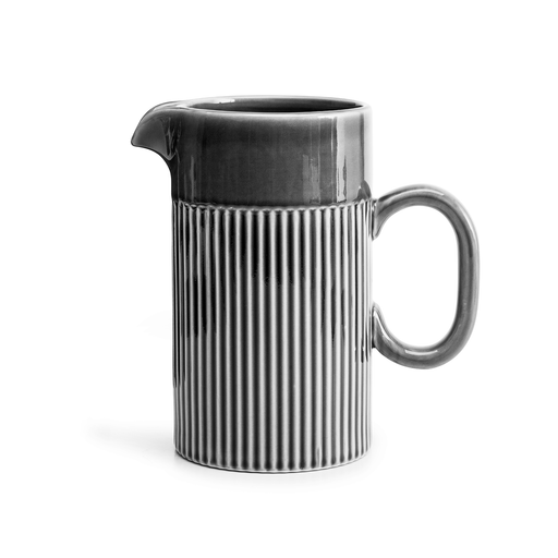 Sagaform Water Jug 1.0L Coffee & More 咖啡午茶系列 彩瓷 水壺