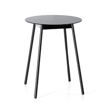 Kristalia BCN Round Table H100cm 櫸木腳 圓桌
