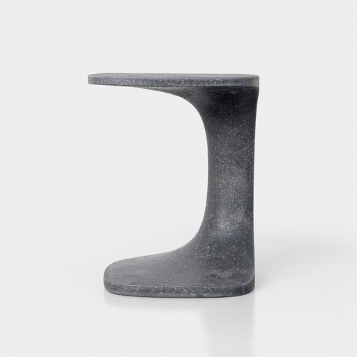 Kristalia Font Side Table in Cement 有型系列 邊桌 - 混凝土版