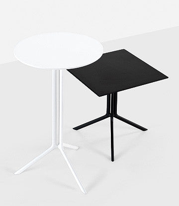 Kristalia Poule Square Table 60x60 波爾 方桌