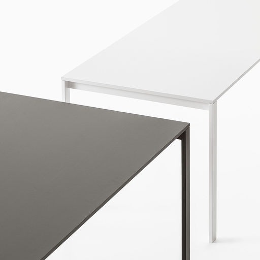 Kristalia be-Easy Fixed Dining Table 新式極簡 奈米 餐桌 固定版
