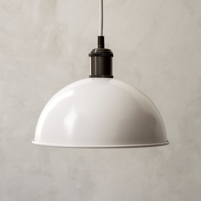 Menu Hubert Tribeca Pendant Light 24cm 胡柏系列 工業風 金屬吊燈