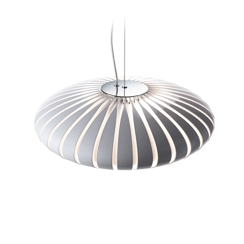 Marset Maranga Suspension Lamp 50 旋轉塔 吊燈 - 圓直徑 50 cm 款