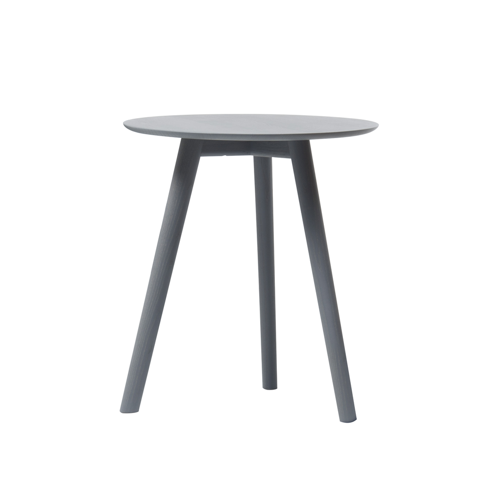 Mattiazzi MC3 Osso Wooden Round Table 65cm 歐索 木質 圓形餐桌