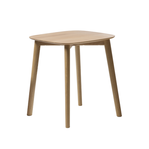 Mattiazzi MC3 Osso Wooden Square Table 65x65cm 歐索 木質 方形餐桌