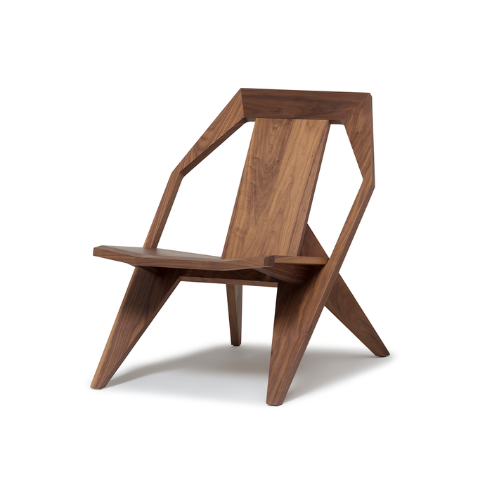Mattiazzi MC4 Medici Wooden Lounge Chair 麥迪奇 木質 休閒椅