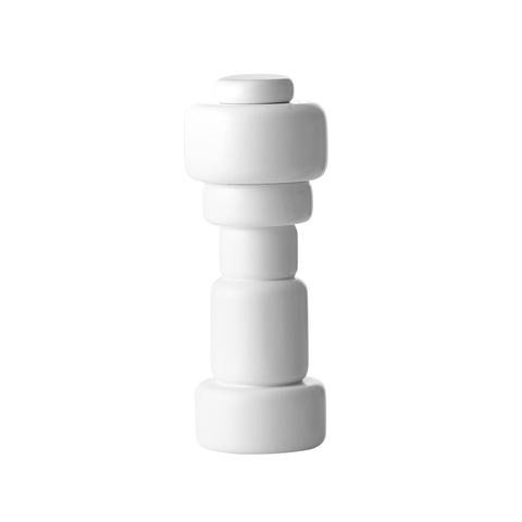 Muuto Plus Salt & Pepper Grinder 積木 椒鹽 研磨罐