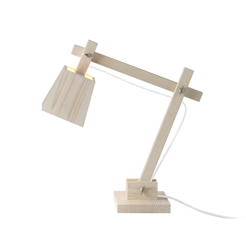 Muuto Wood Table Lamp 木質 桌燈
