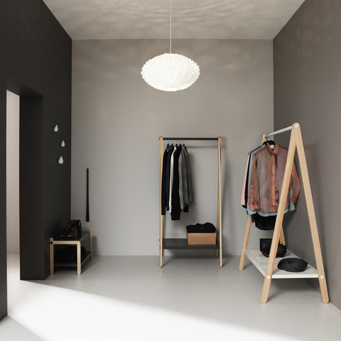 Normann Copenhagen Toj Clothes Rack in Small 鞦韆 立式衣架 小尺寸