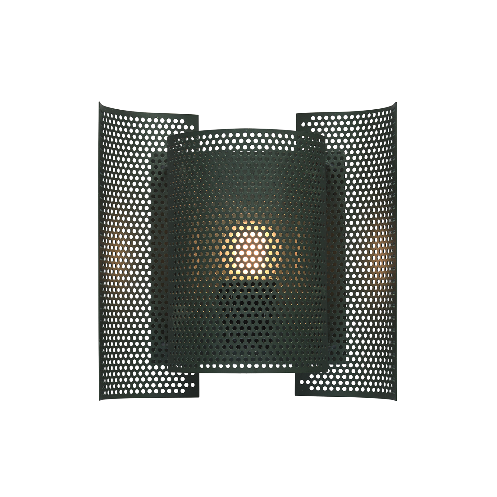 Northern Butterfly Perforated Wall Lamp 蝴蝶 壁燈 - 特殊網面版