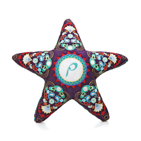 Papinee Starfish Amuse Cushion 印度海星 抱枕