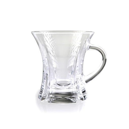Rogaska Polar Light S/1 Tea Cup 170ml 南境之光系列 手工水晶 茶杯