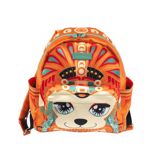 Papinee Monkey Traveler Backpack Mini 凡尼猴 後背包 小尺寸