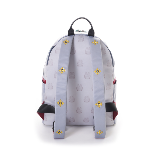 Papinee Owl Traveler Backpack Standard 倫敦 貓頭鷹 後背包 大尺寸