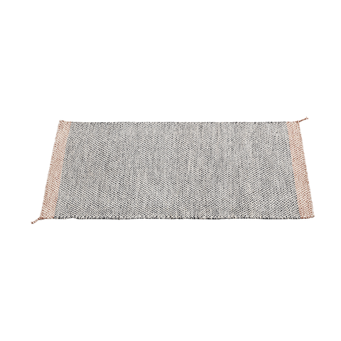 Muuto Ply Rug Wool Carpet 浪花紋 羊毛地毯