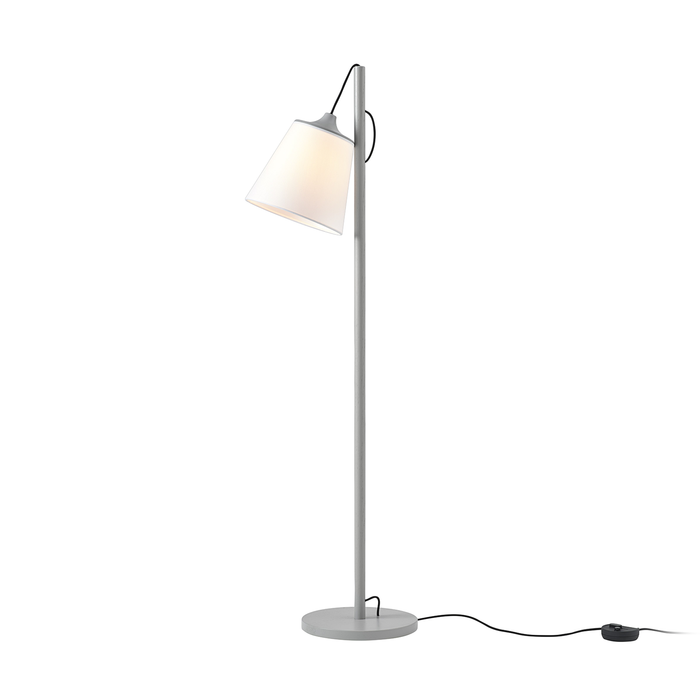 Mutto Pull Floor Lamp 垂掛 木質立燈