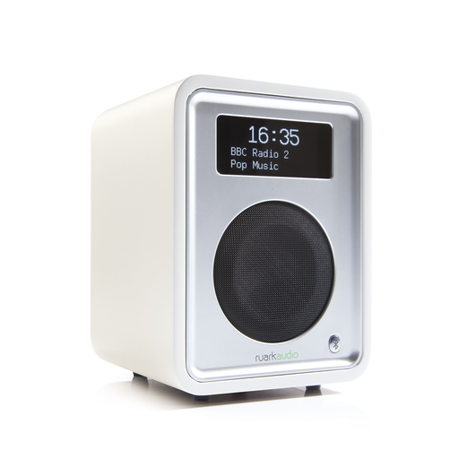 Ruark Audio R1 MK3 Wireless Deluxe Tabletop Radio 桌上型 無線音響系統