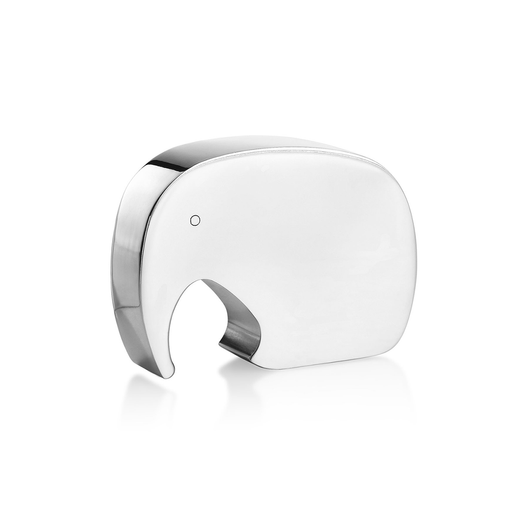 Georg Jensen Elephant Bottle Opener 喬治傑生 大象 開瓶器