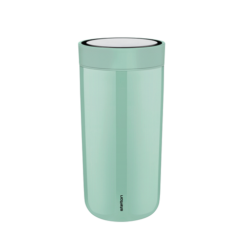 Stelton To Go Click Thermo Cup 340ml 按壓式 冷熱隨行杯