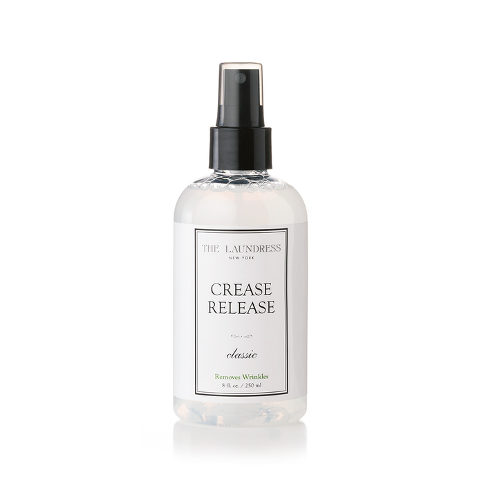 The Laundress Fabric Care, Crease Release Spray Classic 250ml 衣物保養系列 衣物除皺噴霧 - Classic 香味款式