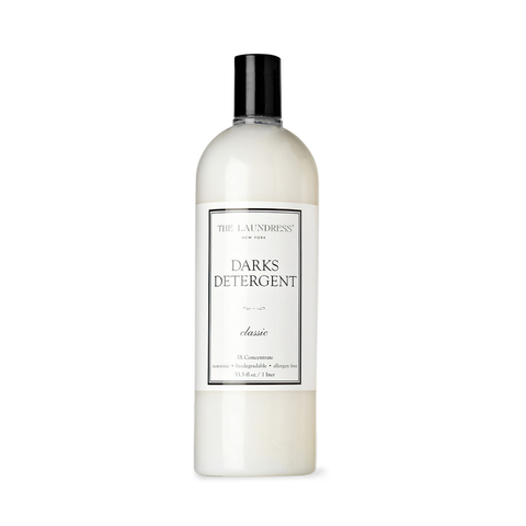 The Laundress Laundry Detergent, Darks Detergent Classic 1.0L 衣物清潔系列 深色衣物 洗衣精