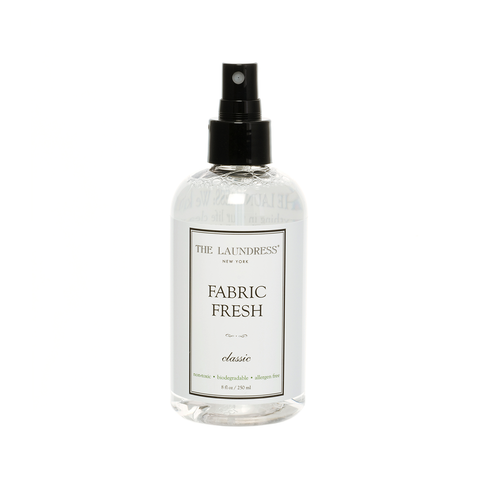 The Laundress Laundry Detergent, Classic Fabric Fresh 250ml 衣物保養系列 經典衣物香氛噴霧