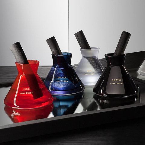 Tom Dixon Scent Water Diffuser 英倫 元素系列 玻璃擴香瓶 水象系列