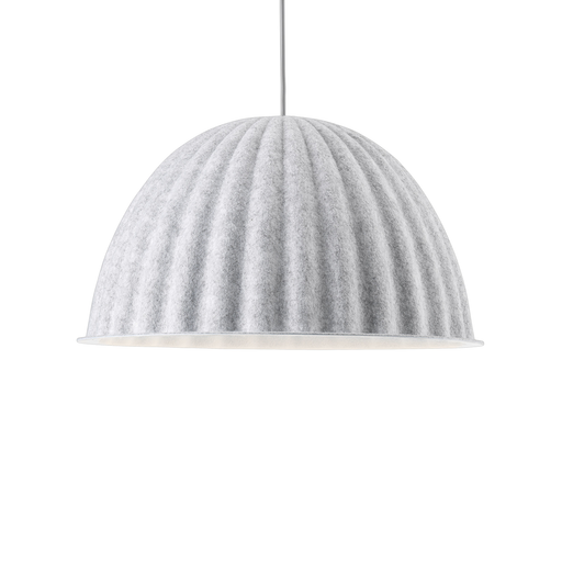 Muuto Under The Bell Suspension Lamp 55cm 鐘鈴系列 圓拱型 吊燈