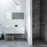 Vipp Bathroom 6, Shower Shelf 衛浴系列 層架