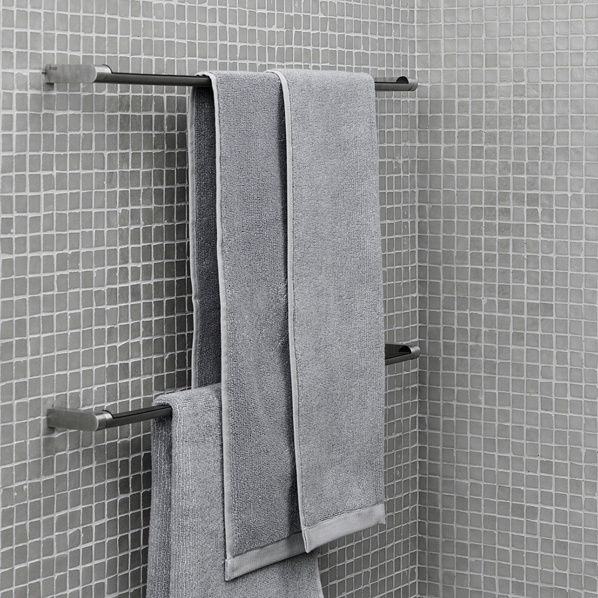 Vipp Bathroom 8, Towel Bar 衛浴系列 毛巾架
