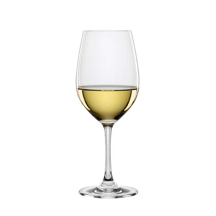 Spiegelau Winelovers White Wine Glasses 380ml 2pcs, 戀酒者系列 玻璃 白酒杯 兩件組
