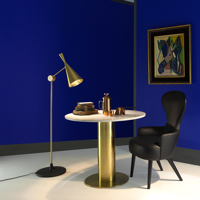 Tom Dixon Beat Brass Light Series Floor Lamp 銅澤 立燈