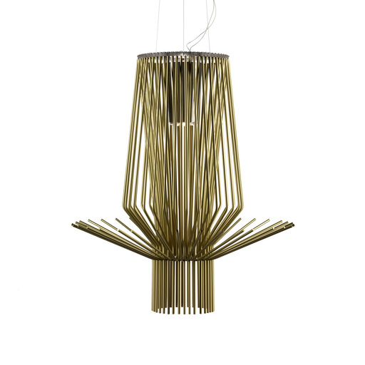 Foscarini Allegretto Suspension Lamp Assai 線條藝術系列 艾賽依 吊燈