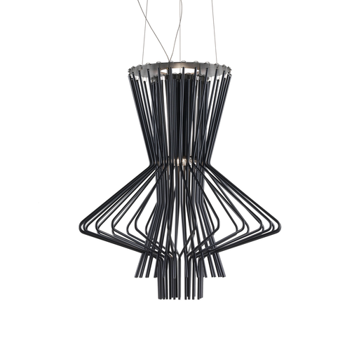 Foscarini Allegretto Suspension Lamp Ritmico 線條藝術系列 雷米哥 吊燈