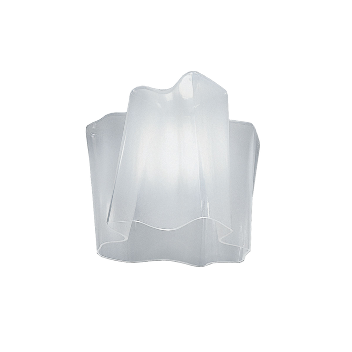 Artemide Logico Sospensione 3 In Linea Replacement Shade 三盞一列 標準型 雲彩吊燈 專屬配件 單件燈罩