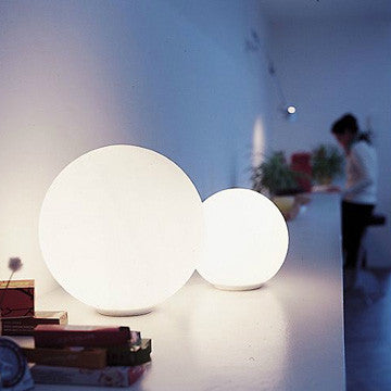 Artemide Dioscuri Table Lamp 冰球 桌燈