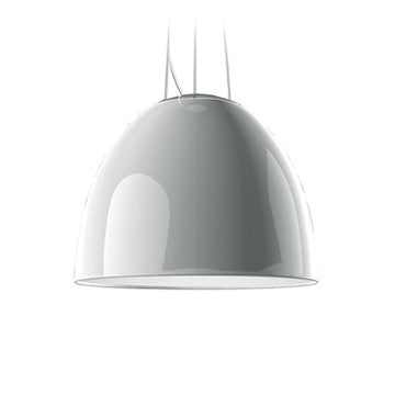 Artemide Nur Gloss Suspension Lamp 亮澤 圓頂 吊燈