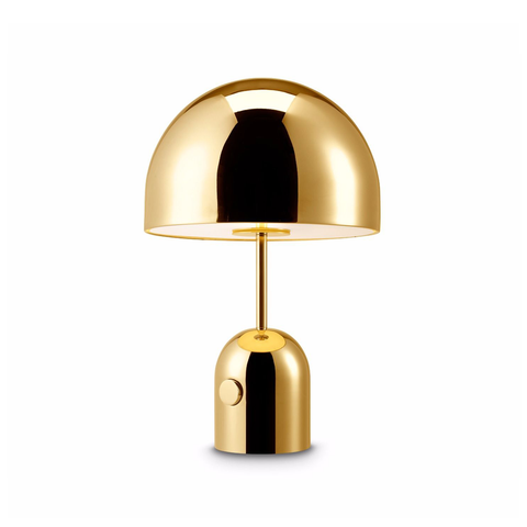 Tom Dixon Bell Table Light 金鐘系列 桌燈