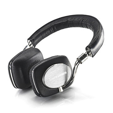 Bowers & Wilkins P5 Mobile Hi-Fi iPod / iPhone Headphones 耳機