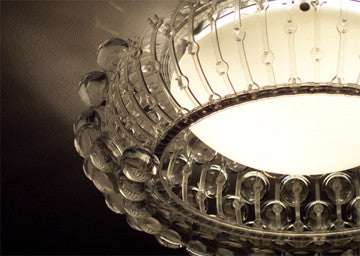 Foscarini Caboche Soffitto 皇冠頂燈