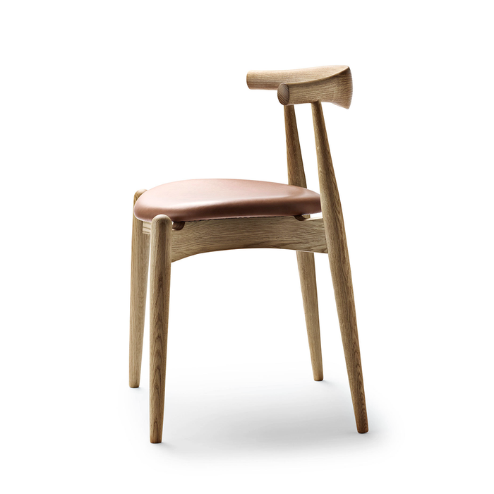 Carl Hansen & Son CH 20 Elbow Chair with Oil Finish 手肘椅 油裝款