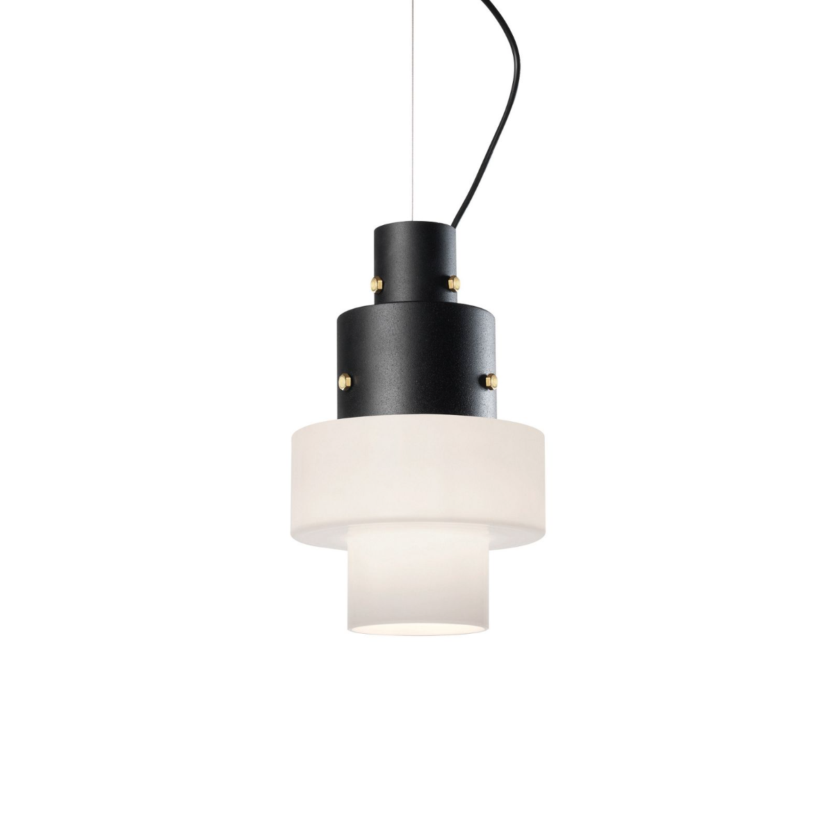 Diesel x Foscarini Gask Suspension Lamp 層次美學 立塔造型 玻璃 吊燈